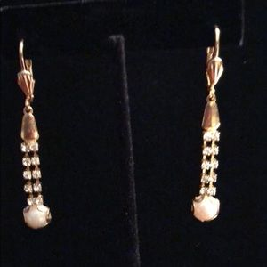 Accessories - 14 kt gold plated Earrings